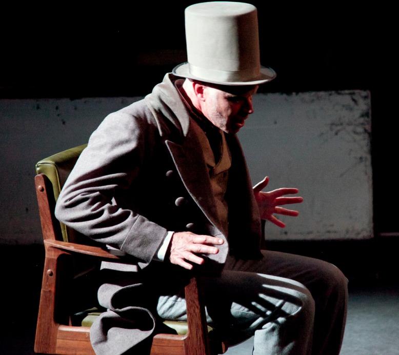 Graeme Rhodes (Image Chrissie Ianssen)