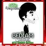 Bedlam Cabaret Silly Season - Performer Card - Nitin