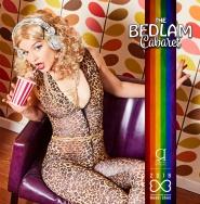 Bedlam Cabaret Mardi Gras - Kael Murray SQ